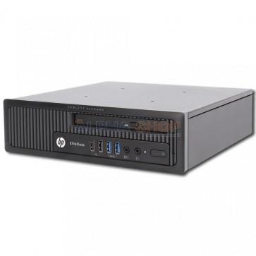 HP EliteDesk 800 G1 i5 4e Gen 4GB 120GB SSD
