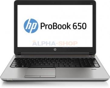 HP ProBook 650 G1 i5 4e Gen + SSD&HDD 8GB