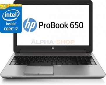 HP ProBook 650 G1 i7 4e Gen