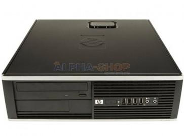 HP Elite 8000 C2D