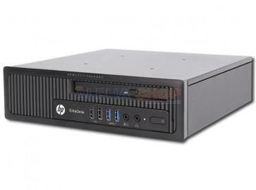 HP EliteDesk 800 G1 i5 4e Gen 8GB 120GB SSD