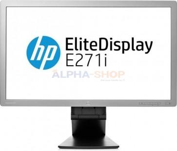 """HP EliteDisplay E271 27"""" FULL HD"""