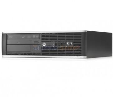 HP 6300 Pro i3 liggend