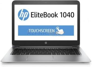 HP EliteBook Folio 1040 G3 Touchscreen