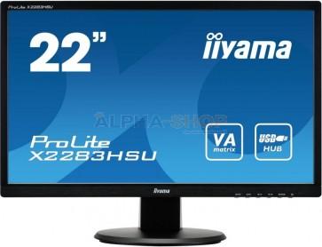 """Iiyama ProLite X2283HSU 22"""""""