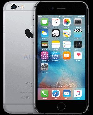 iPhone 6S 32GB Zwart