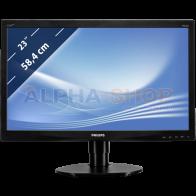 Philips 231S PLUS 23''  FULL HD Widescreen