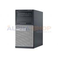 DELL OptiPlex 7020 MT i5 4e Gen 8GB 256SSD + 2 jaar garantie!