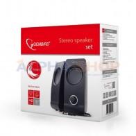 Gembird SPK-DU-01 'Tsunami' Stereo Speaker Set
