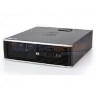 HP Elite 8000 C2D + 19
