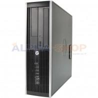 HP Elite 8300 i7 3e Gen 8GB 120SSD + 2 jaar garantie!