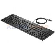 HP USB Slim Toetsenbord