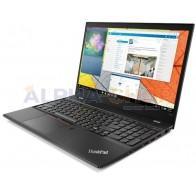 Lenovo ThinkPad T580 i7 8e Gen 15,6