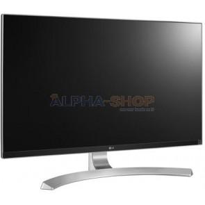 LG 27UD88-W 4K IPS Monitor + 2 jaar garantie