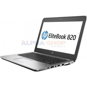 HP EliteBook 820 G3 i7 6e Gen 8GB 120SSD + 2 jaar garantie!