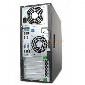 HP EliteDesk 800 G1 TWR i7 4e Gen 8GB 1TB HDD + Gratis Windows 10