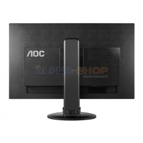 """AOC E2770PQU 27"""" FULL HD Widescreen + 2 jaar garantie"""