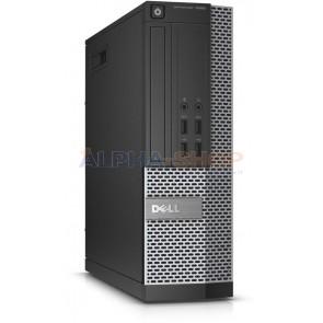 Dell OptiPlex 7020 SFF i3 4e Gen + 2x 23