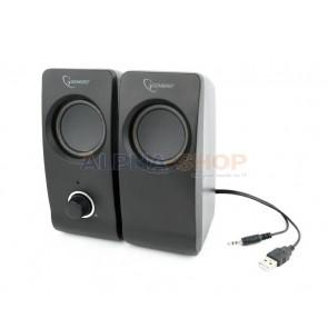 Gembird SPK-DU-01 Stereo Speaker Set