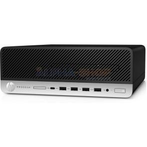 HP ProDesk 600 G4 SFF i5 8e Gen + 2x 23