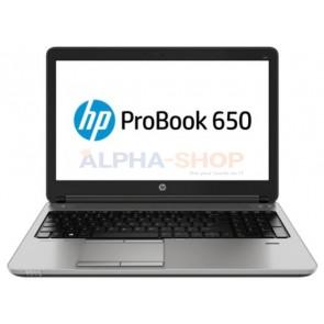 HP ProBook 650 G1 i5 4e Gen
