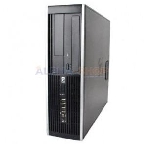 HP Elite 8000 C2D E8400 500GB + 2 jaar garantie!