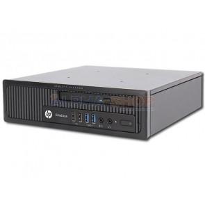 HP EliteDesk 800 G1 i5 4e Gen 8GB 240GB SSD