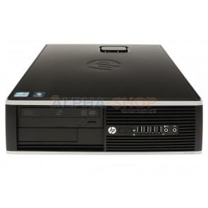 HP Elite 8300 i3 3e Gen + 2x 24