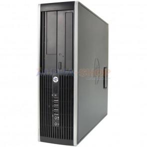 HP Compaq 6300 Pro i3 3e Gen 320GB + Gratis Win 7 of 10