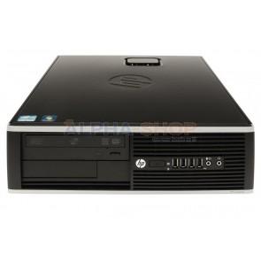HP Elite 8300 i5 Liggend