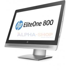 HP EliteOne 800 G2 All-In-One i5 6e Gen 8GB 256GB SSD + 2 jaar garantie!