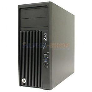 HP Z230 Workstation MT i7 4e Gen 16GB 240SSD + 2 jaar garantie!