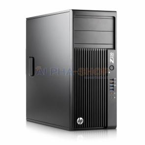 HP Z230 Workstation MT i7