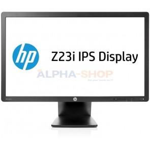 HP Z23i Zwart B-GRADE