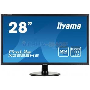 "iiyama ProLite X2888HS 28"" FULL HD"