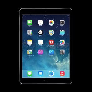 iPad Air Zwart 64GB Wifi + 4G - A grade