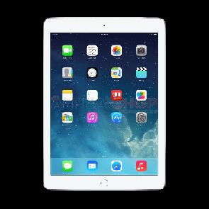 iPad Air Wit 16GB Wifi + 4G - B grade