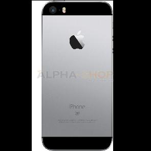 iPhone SE 16GB Zwart - A grade