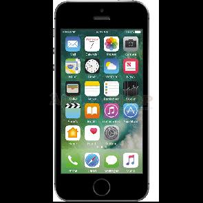 iPhone SE 32GB Zwart - A grade