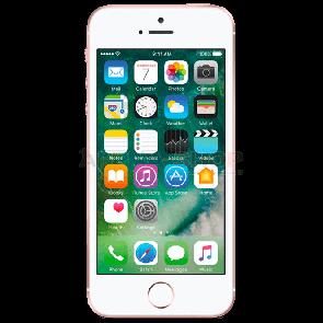 iPhone SE 32GB Roségoud - A grade