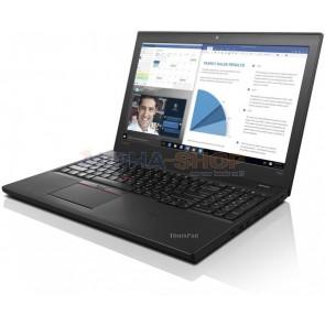 Lenovo ThinkPad T560 i7 6e Gen 15,6
