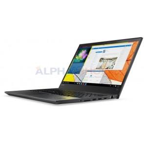 Lenovo ThinkPad T570 i7 7e Gen 15,6