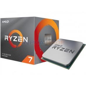 4K Videobewerking Computer Ryzen 7 3700X 32GB 512GB SSD(NVMe) GT1030 + 2 jaar garantie