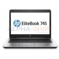 """HP EliteBook 745 G3 AMD Pro A10 14"""" 8GB 256SSD + 2 jaar garantie!"""