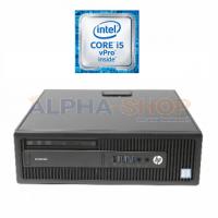 STUNTPRIJS: HP EliteDesk 800 G2 i5 6e Gen 8GB + 2 jaar garantie!