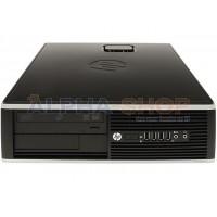 HP Elite 8300 i5 3e Gen 1TB + 2 jaar garantie!