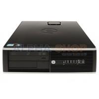 HP Elite 8300 i5 3e gen 4GB 1TB + 2 jaar garantie!