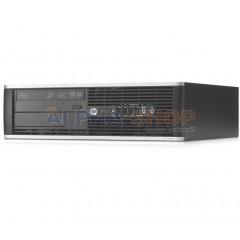 HP Compaq 6300 Pro i3 2e Gen 320GB + Gratis Win 7 of 10