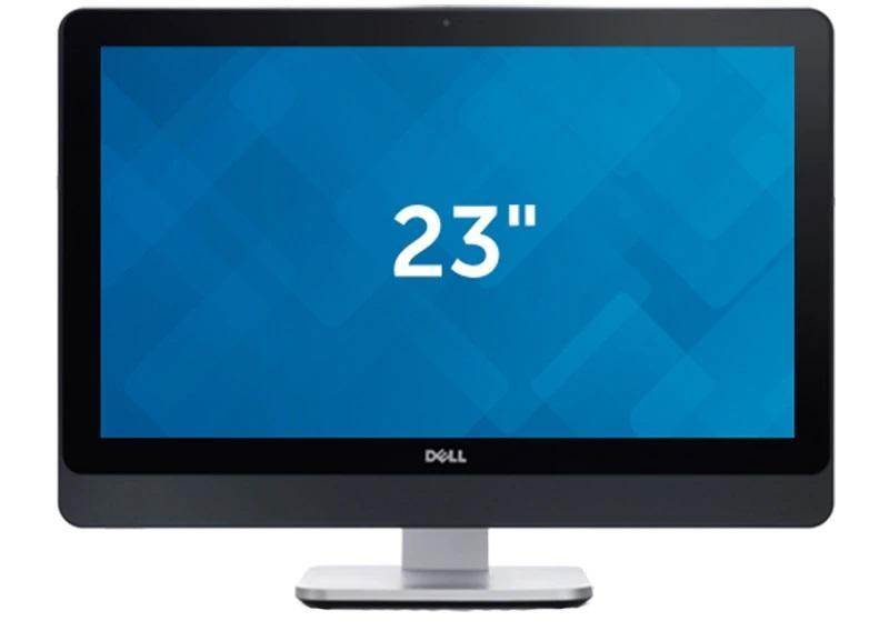 Afbeelding van DELL OptiPlex 9020 All-In-One i5 4e Gen 8GB 250GB SSD + Gratis Win 7 of 10