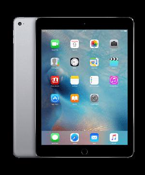 iPad Air 2 Zwart 16GB Wifi + 4G A grade